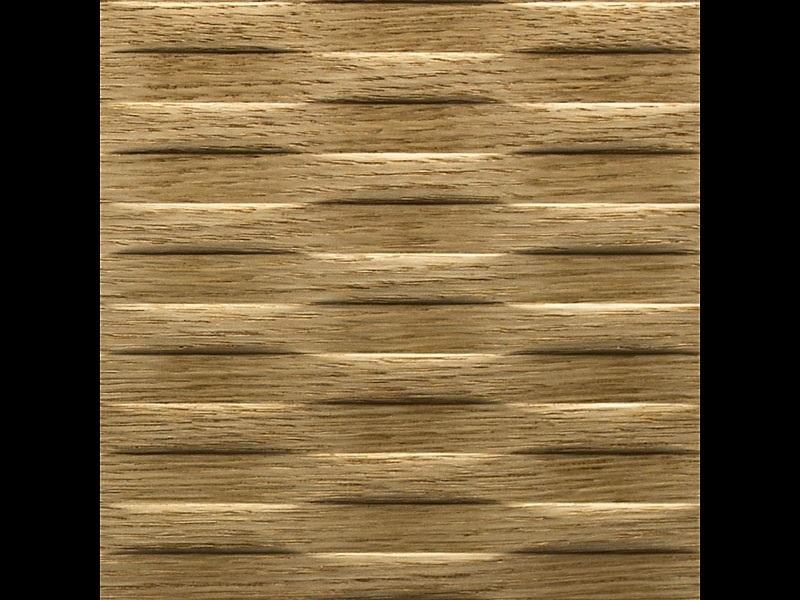 Pannello 3d horizontal waves - Pannelli decorativi 3d ...