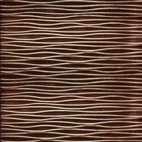 Pannello 3d viper - Pannelli decorativi in legno ...